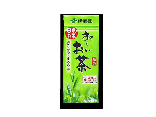 お茶紙パック250ml